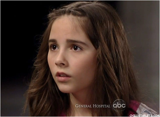 Haley Pullos 2