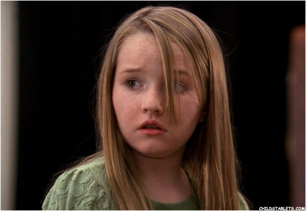 Kaitlyn Dever Child Actress Images/Pictures/Photos/Videos ... Justified