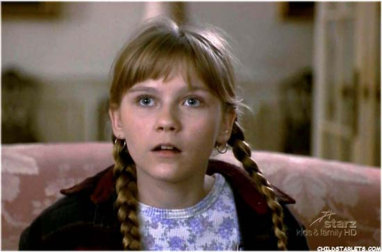 kirsten dunst little women