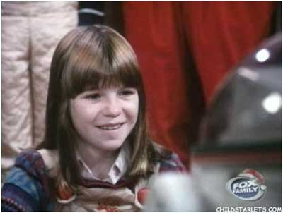 Laura Jacoby Photos/Images/Pictures Gallery - CHILDSTARLETS.COM