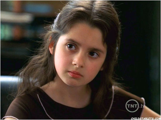 Laura Marano Child Actress Images/Pictures