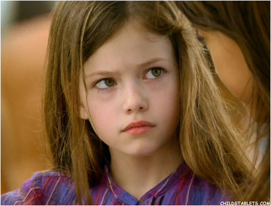 Daughter Of Riddles ~ Lily Bloodrose Mackenzie_foy