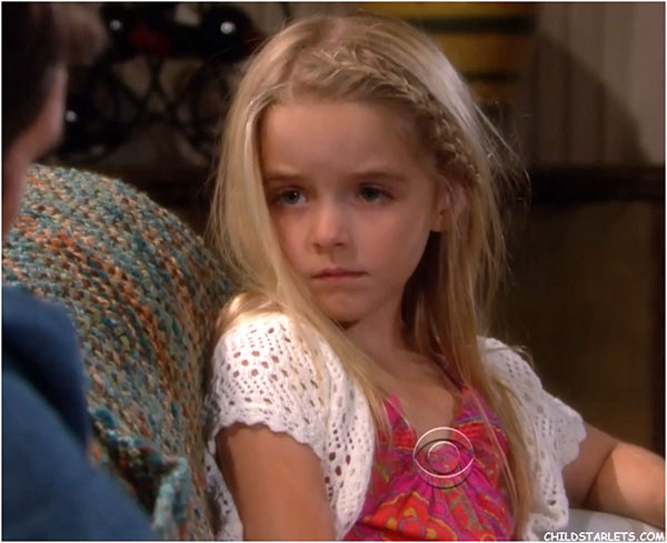 Mckenna Grace Young Child Actress Images and Video Clips