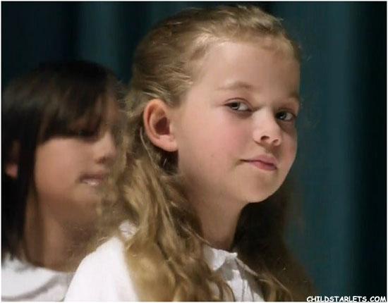 Megan Charpentier Child Actress Images/Photos/Pictures ...