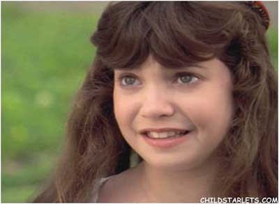 Michelle Horn Child Actress Images Photos Pictures Videos
