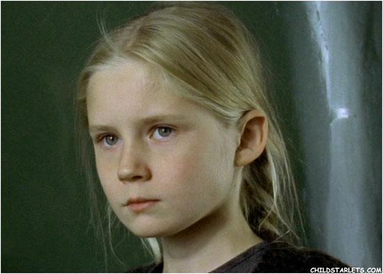 Natalie Minnevik Child Actress Images/Pictures/Photos