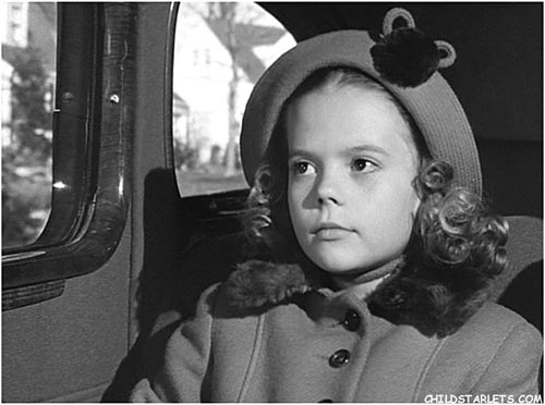 Natalie Wood Miracle On 34th Street