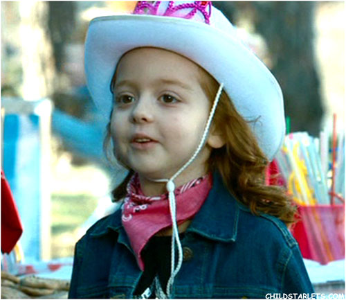 Piper Mackenzie Harris Child Actress Images/Pictures/Photos/Videos