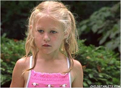 Ryan Simpkins Child Actress Images/Pictures/Photos/Videos