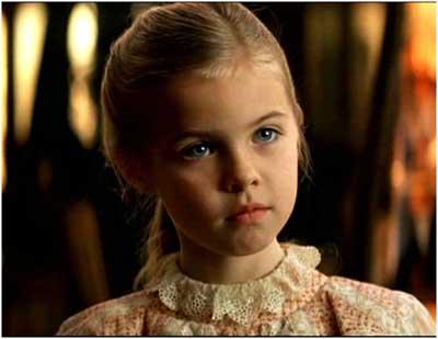 最可爱的小女孩  致命魔术>>