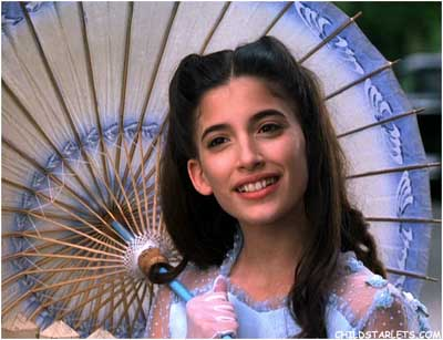 Tania Raymonde Malcolm in the Middle